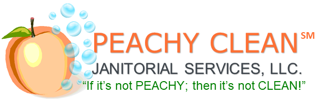 Peachy Clean Janitorial Services, LLC.